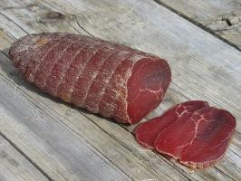 Viande de bœuf séchée